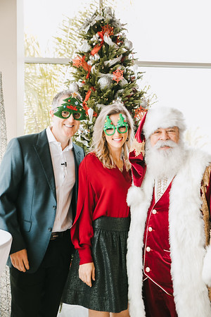 2018_12 AARE Christmas Party