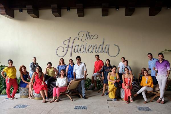 Day 2 | Hilton & Hacienda