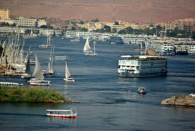Egypt Group 2007