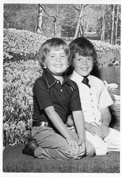 Brian and Chad bw.jpg
