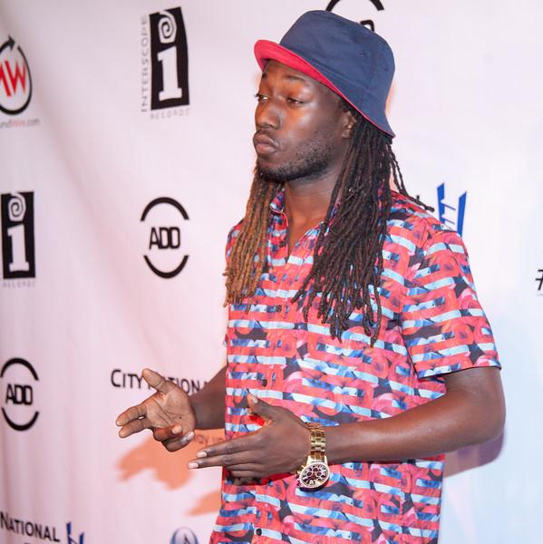 DJ Mali