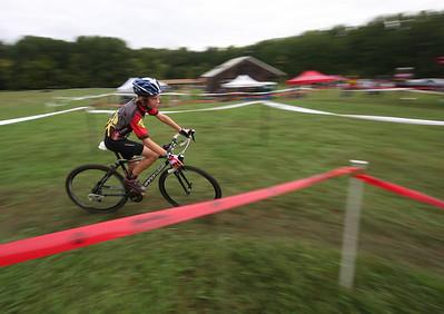 Tacchino Cyclocross 2011