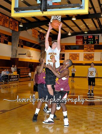 2010 GHS Freshman Basketball
