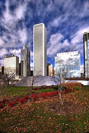 Chicago Mundane