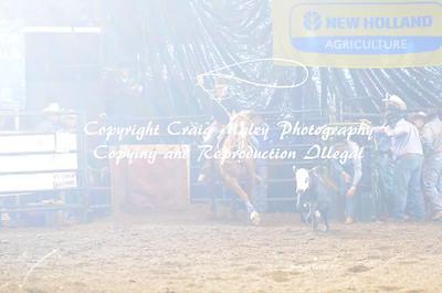 10-18-14 Calf Roping