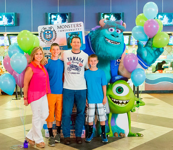 NMFN Monsters University