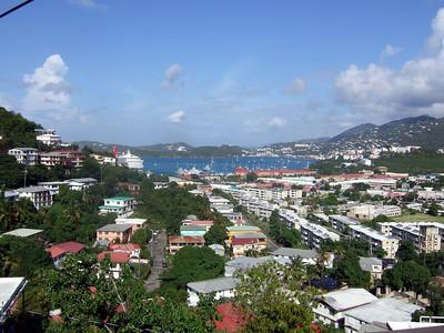 St. Thomas 2010