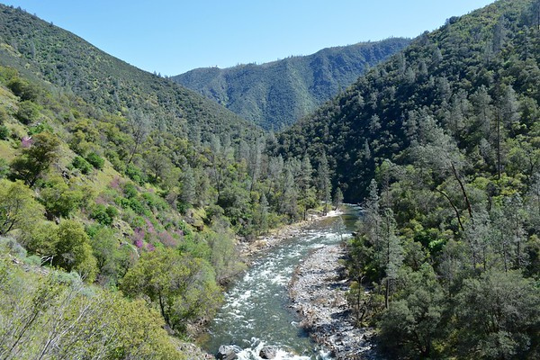 South Fork of the Merced River