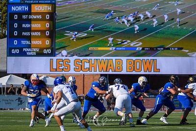 Les Schwab Bowl 2021