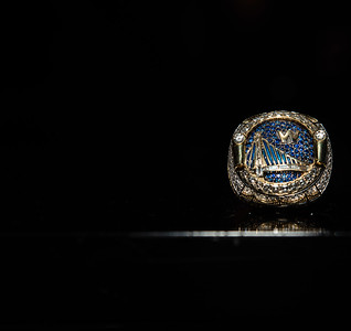 Golden State Ring / event