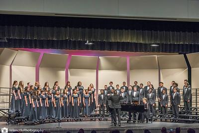 Poteet Choir