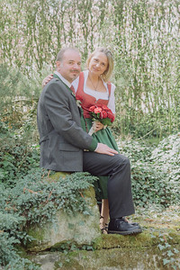 Brigitte und Franz