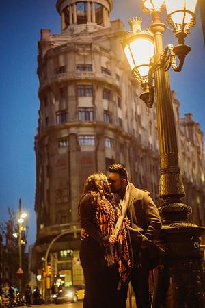 Engagement Shoot | Priya & Sam