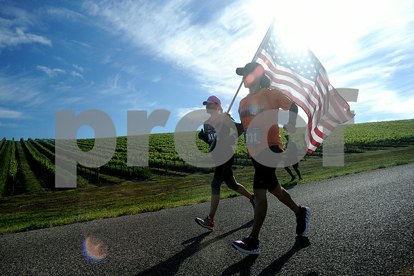 San Luis Obispo Marathon