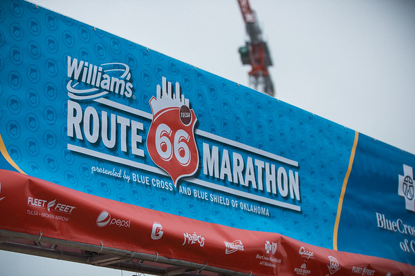 2019 Route 66 Marathon Weekend