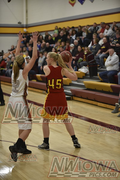 12/22/2015 vs Clay Central Everly