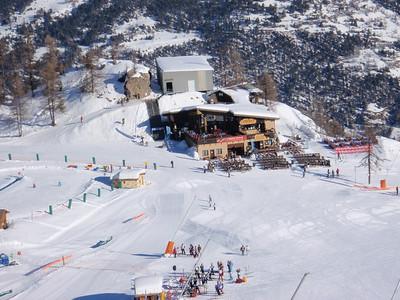 Ski Serra Chevalier