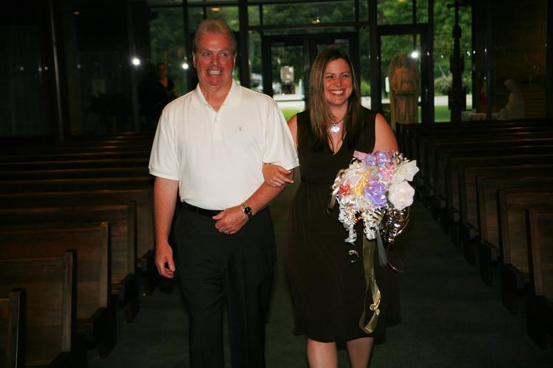 Amanda & Derk Wedding - 1