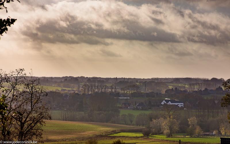 2011 Wandeling Kester Heide