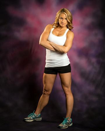 Sally Fitness 2