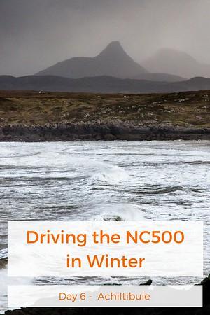 NC500 - Achiltibuie