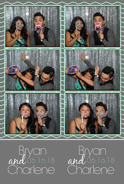 Bryan & Charlene's Wedding (06/16/18)