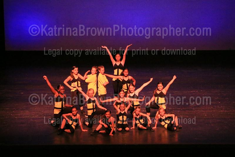 IDA Dance Recital 6 14 2014