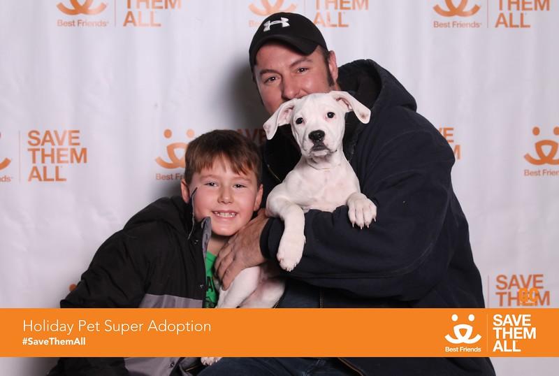 Best Friends Holiday Super Adoption Dec-2018