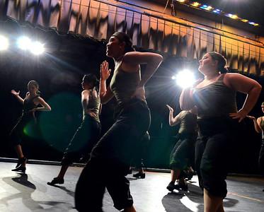 Lansdale Catholic High School Dance Showcase