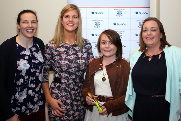 Youths Rugby Awards 23 May 2015