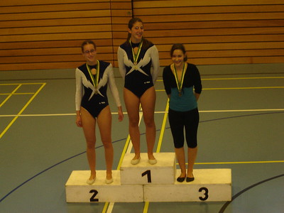 Champ cant individuelles 2005