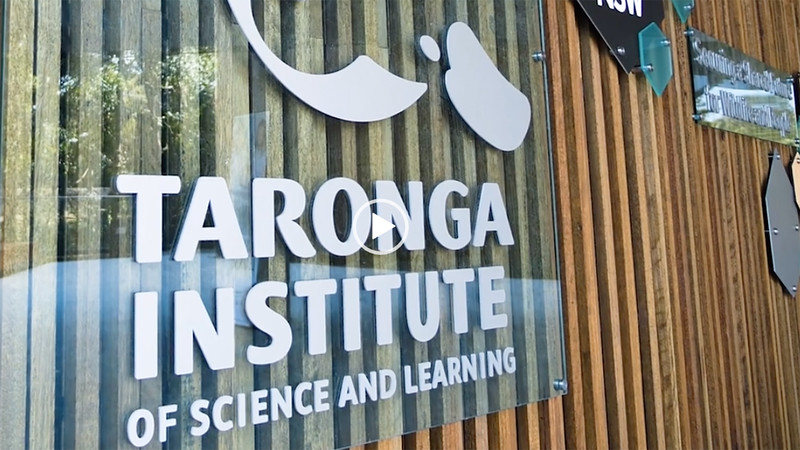 Taronga Institute of Science and Education.mp4