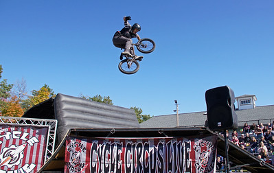 Johnny Rockett's Cycle Circus
