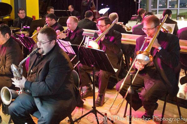 Wharton Music Center / NJ Youth Symphony 2013 Spring Gala