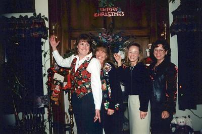 12-5-1999 Wildwood Neighborhood Progessive Dinner
