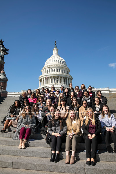Social Work-Capitol Hill