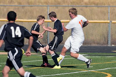 090815 Erie JV v Mountain View Soccer