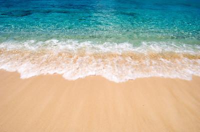 Caribbean Landscape Photography