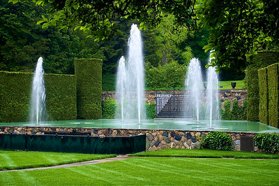 Longwood Gardens, Maryland 2013