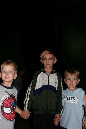 2005 July Hot Air Ballons
