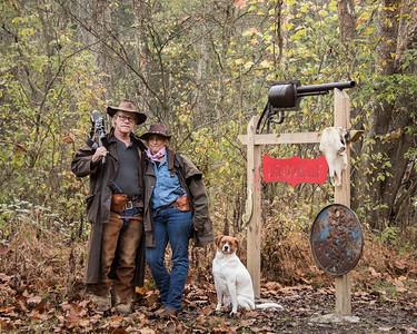 Kentucky Fall Workshop and Shoot