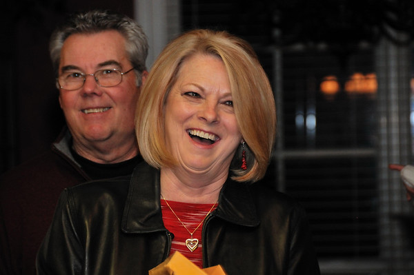 Linda Adams 60th Birthday