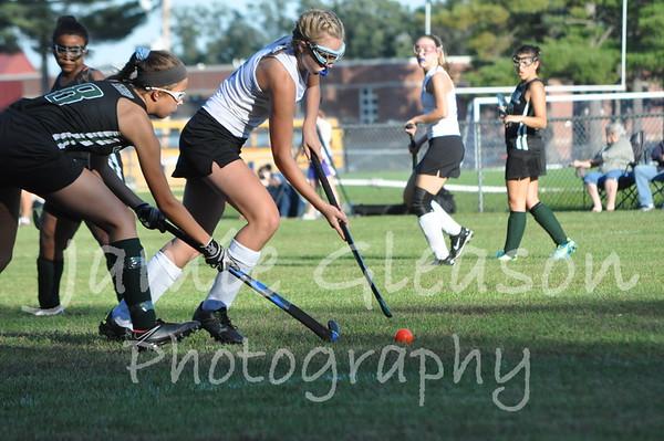 2015 Lady Hawks Field Hockey
