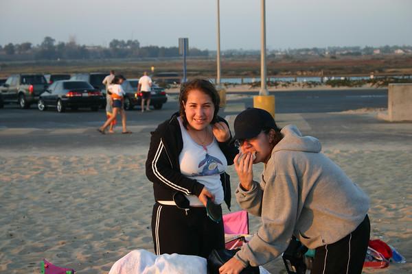 Beach Trip - Viaje a la Playa 2004