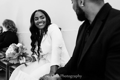 Leonna and Pete CH Wedding 5.24.19