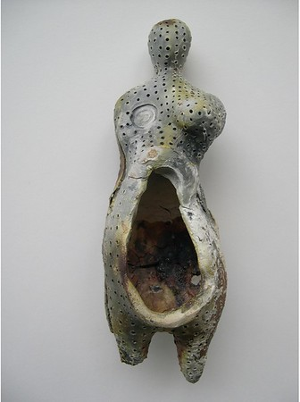 Untitled #1 by Simone Clunie