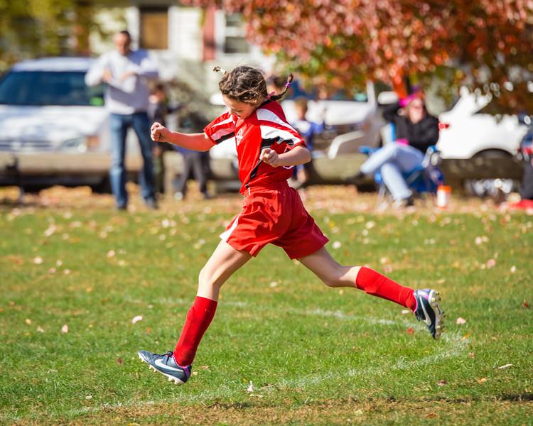 2013-10 Natalia soccer 2481 Sofie.jpg