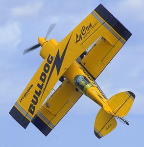 :: Avalon Air Show 2007 ::