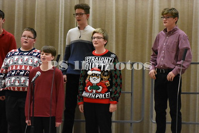 DMS Christmas Choir Concert