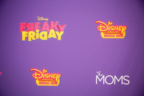 MOMs Freaky Friday